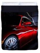 2006 Porsche Carrera 911 2s Duvet Cover