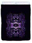 Purple Series 3 Duvet Cover