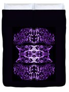 Purple Series 5 Duvet Cover