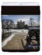 Rochester Castle Duvet Cover