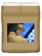 Rodin's Katherine Seney Simpson Duvet Cover