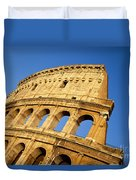 Roman Coliseum Duvet Cover