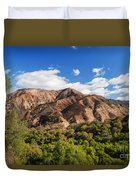 Santa Ynez Valley Duvet Cover