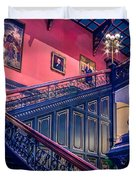 Sc State House Duvet Cover