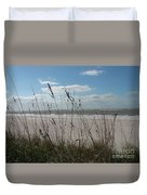 Seaside Duvet Cover