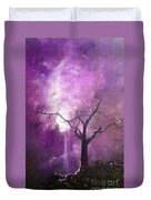Skyeden Night Duvet Cover