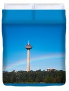 Skylon Tower Duvet Cover