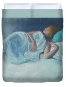 Slumber Duvet Cover