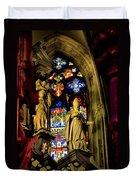 St Stephens - Vienna Duvet Cover
