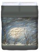 Storm  Duvet Cover