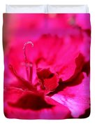 Sweet William From The Super Duplex Bluepoint Mix Duvet Cover