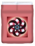 Synergy Mandala 3 Duvet Cover