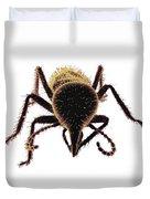 Termite Soldier Duvet Cover