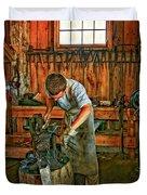 The Apprentice 2 Duvet Cover
