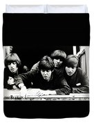 The Beatles  Duvet Cover