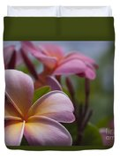 The Garden Of Dreams Duvet Cover