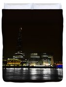 The South Bank London Duvet Cover