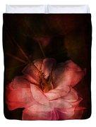Time Of Roses Duvet Cover