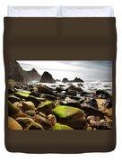 Ursa Beach Duvet Cover