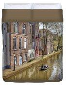 Utrecht Duvet Cover
