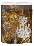 Versailles Ceiling Duvet Cover