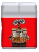 Wall E Duvet Cover