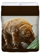Water Bear Duvet Cover