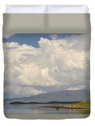 Westport Bay Duvet Cover