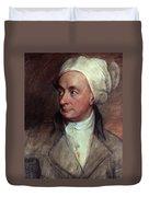 William Cowper (1731-1800) Duvet Cover