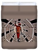 2001 A Space Odyssey Duvet Cover