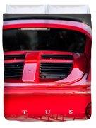 2006 Lotus Elise -0046c Duvet Cover