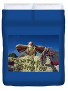 2015 Cal Poly Rose Parade Float 15rp055 Duvet Cover