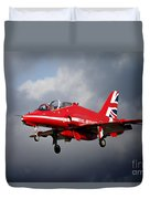 2015 Red Arrows  Duvet Cover