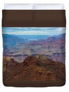 Grand Canyon National Park Duvet Cover
