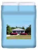 27 Cottage Duvet Cover