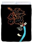 27 Mundakarama Ganesh Duvet Cover
