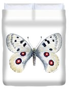 28 Apollo Butterfly Duvet Cover