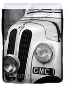 1937 Frazer Nash Bmw 328 Duvet Cover