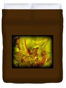 Abstract 27 Duvet Cover