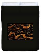 Abstract 81 Duvet Cover
