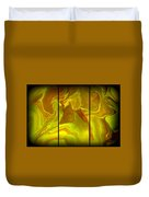 Abstract 99 Duvet Cover