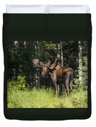 Big Fella Duvet Cover