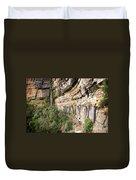 Blue Mountains Australia Duvet Cover