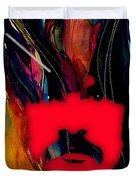 Burton Cummings Collection Duvet Cover