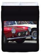 California Mille Duvet Cover