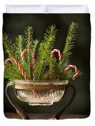 Christmas Decoration Duvet Cover