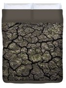 Drought Duvet Cover