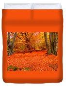 Epping Forest Hrd Version Duvet Cover