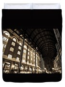 Hays Galleria London Duvet Cover