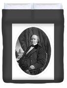 Henry Wilson (1812-1875) Duvet Cover